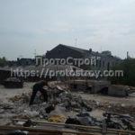 Демонтаж стен, зданий Днепр 5
