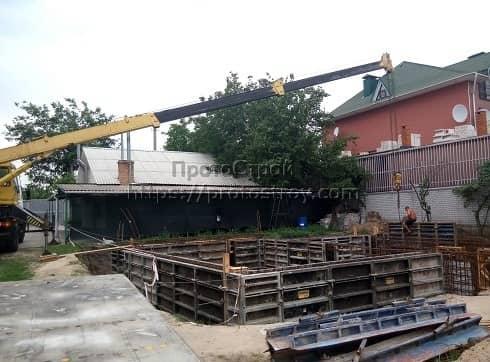 Строительство домов 5