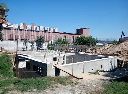 Строительство домов 6