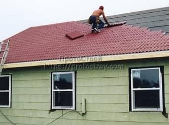 Строительство домов 13