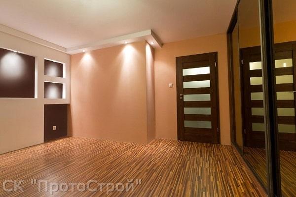 Ремонт дома в Днепре косметический - фото 2
