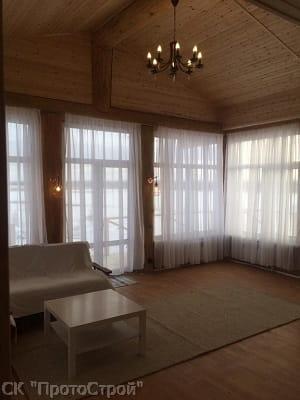 Капитальный ремонт дома Днепр - фото 1