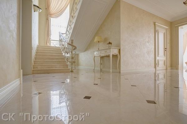 Дизайнерский ремонт частного дома Днепр - фото 9