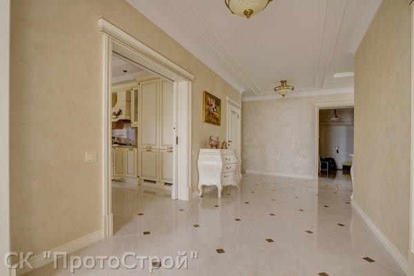 Дизайнерский ремонт частного дома Днепр - фото 11