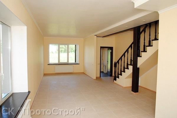 Капитальный ремонт дома Днепр - фото 9