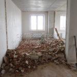 Демонтаж стен Днепр 12