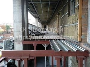 Изготовление металлоконструкций цена Днепр, Украина 12