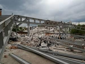 Изготовление металлоконструкций цена Днепр, Украина 14