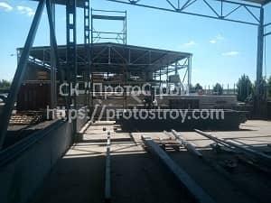 Изготовление металлоконструкций цена Днепр, Украина 15