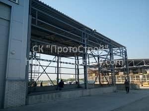 Изготовление металлоконструкций цена Днепр, Украина 17