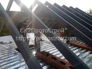 Изготовление металлоконструкций цена Днепр, Украина 19