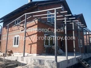 Изготовление металлоконструкций цена Днепр, Украина 20