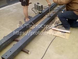 Изготовление металлоконструкций цена Днепр, Украина 22