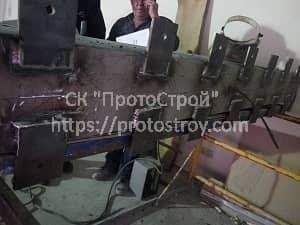 Изготовление металлоконструкций Днепр - фото 23