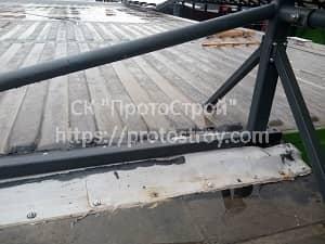 Изготовление металлоконструкций Днепр - фото 24