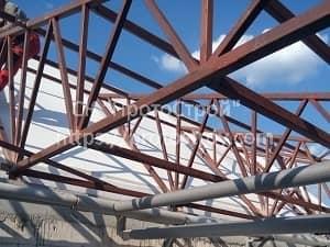 Изготовление металлоконструкций Днепр - фото 27