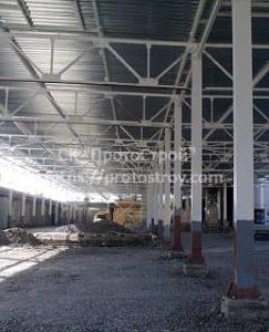 Изготовление монтаж металлоконструкций цена Днепр, Украина 3