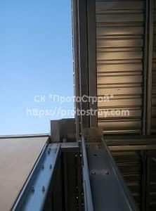 Изготовление металлоконструкций Днепр - фото 31