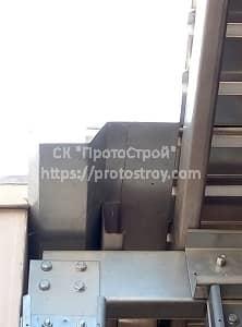 Изготовление металлоконструкций Днепр - фото 32