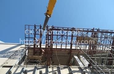 Изготовление монтаж металлоконструкций цена Днепр, Украина 4