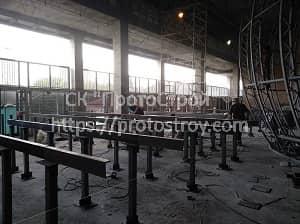 Изготовление металлоконструкций цена Днепр, Украина 6