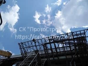Изготовление металлоконструкций цена Днепр, Украина 7