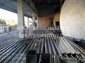 Изготовление металлоконструкций цена Днепр, Украина 8