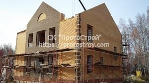 Строительство домов Днепр - 300 - 1