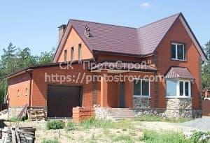 Строительство домов Днепр - 300 - 4