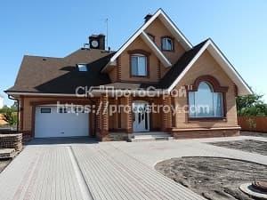 Строительство домов Днепр - 300 - 5