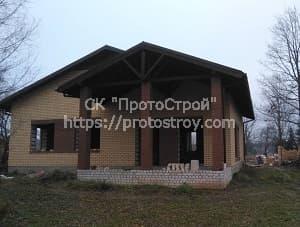 Строительство домов Днепр - 300 - 6