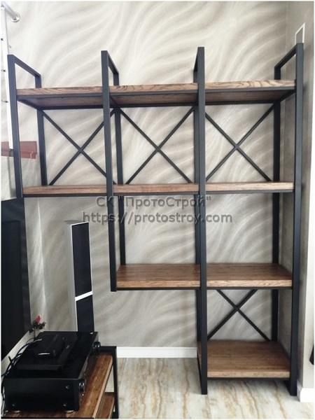 Производство металлической мебели Днепр -8