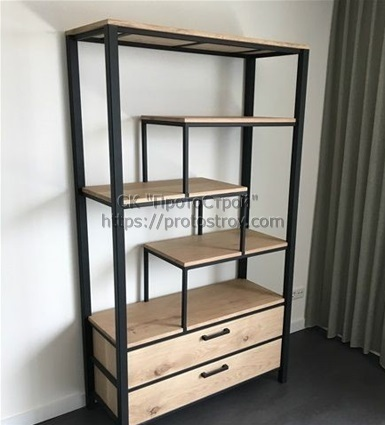 Производство металлической мебели Днепр -10