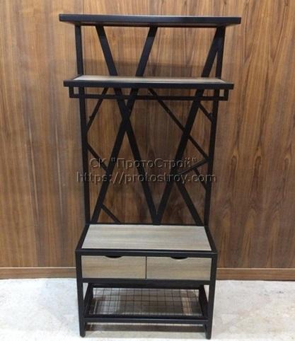 Производство металлической мебели Днепр -11