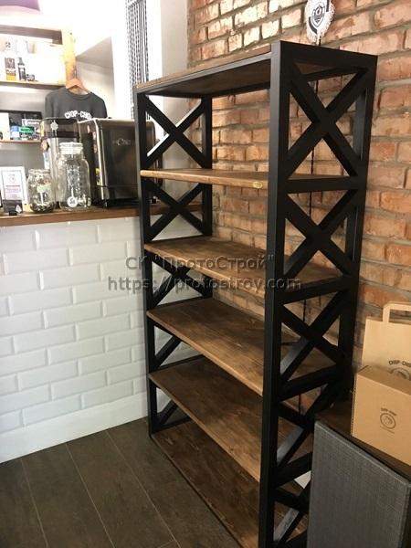Производство металлической мебели Днепр -12