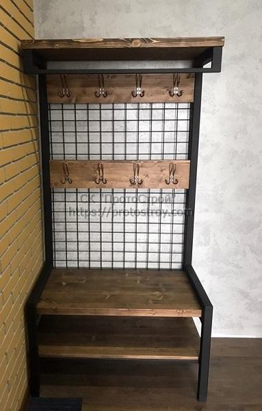 Производство металлической мебели Днепр -13