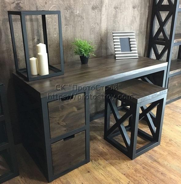 Производство металлической мебели Днепр -19