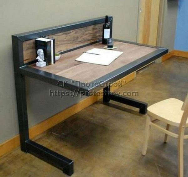 Производство металлической мебели Днепр -22