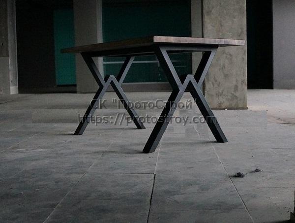Производство металлической мебели Днепр -23