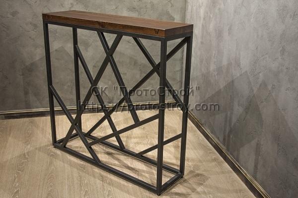 Производство металлической мебели Днепр -18
