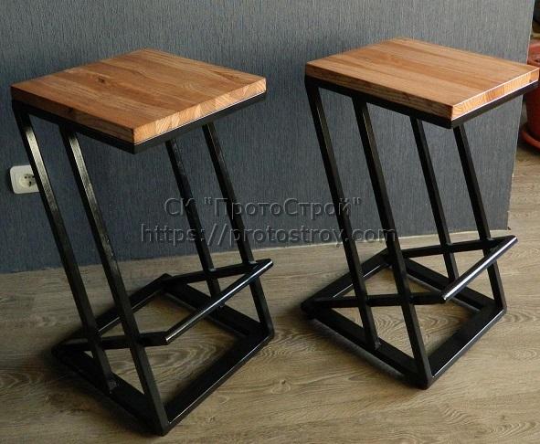Производство металлической мебели Днепр -27