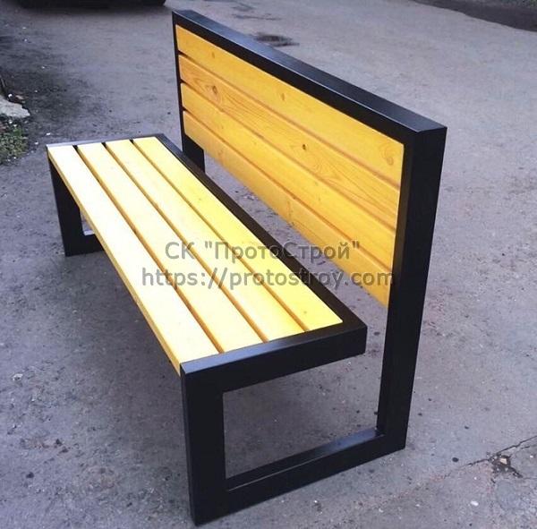 Производство металлической мебели Днепр -3