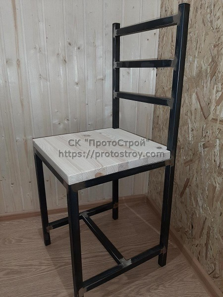 Производство металлической мебели Днепр -28