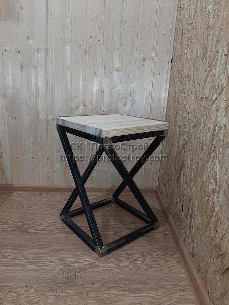 Производство металлической мебели Днепр -30
