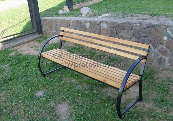 Производство металлической мебели Днепр -37