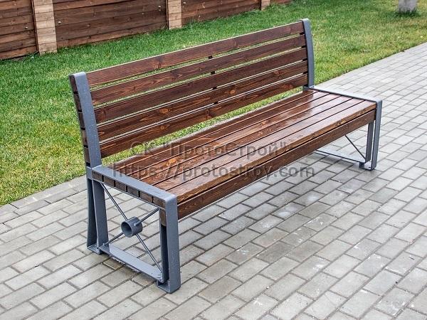 Производство металлической мебели Днепр -39