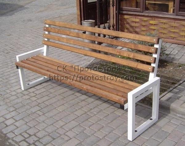 Производство металлической мебели Днепр -4