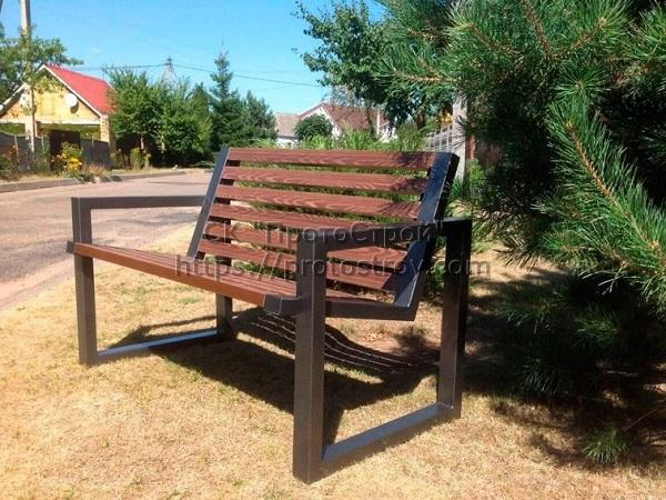 Производство металлической мебели Днепр -5