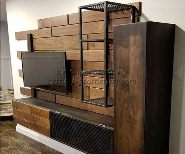 Производство металлической мебели Днепр -6